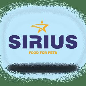 Корм для кошек и собак Sirius в Ярославле